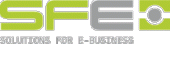 SFE - Solutions for E-Business GmbH
